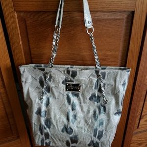 NWOT🎉🎉KENNETH  COLE REFLECTIONS LARGE TOTE🎉🎉🎉